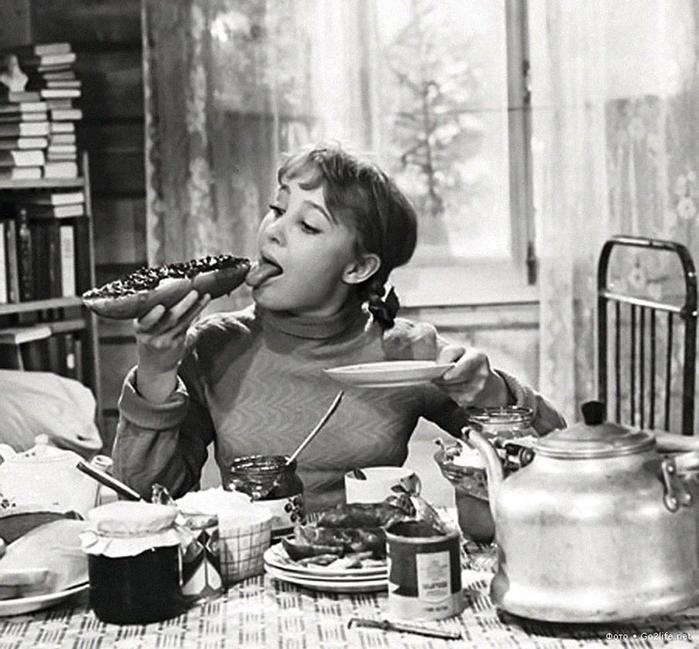 Учись, студент! 77 любимых цитат из советских фильмов