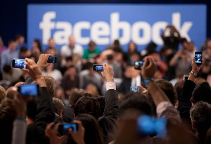 Специальная опция Facebook поможет забыть о бывших любовниках