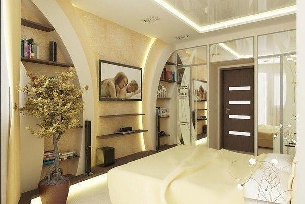 спальня дизайн 3 (604x403, 197Kb)