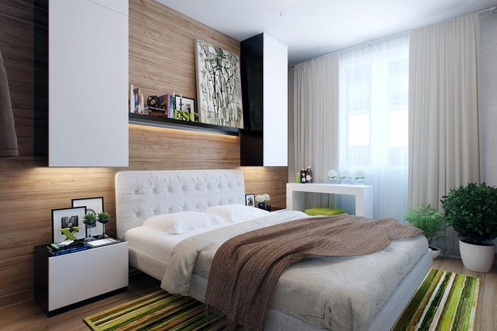 спальня дизайн 10 (700x466, 296Kb)