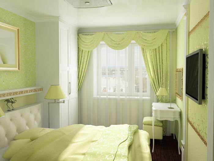 спальня дизайн 18 (700x525, 296Kb)