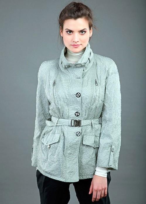 Как подобрать зимнюю одежду по типу фигуры