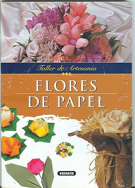 Taller de Artesania Flores de Papel (460x640, 383Kb)
