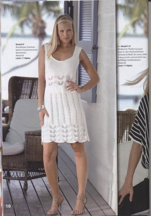 платье белое1 (490x700, 308Kb)