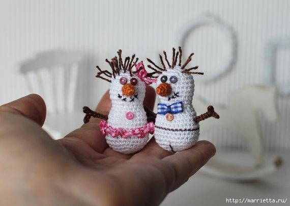 Миниатюрные игрушки амигуруми от FancyKnittles (42) (570x404, 94Kb)