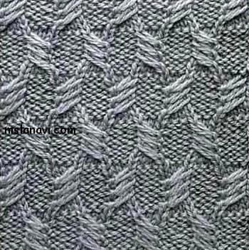 Рельефный-узор-спицами-104 (350x351, 155Kb)