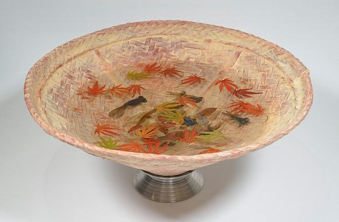 золотые рыбки Риюсуке Фукахори 1 (670x440, 247Kb)
