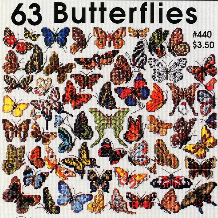 63 Butterflies_MirKnig.com_1 (700x697, 933Kb)