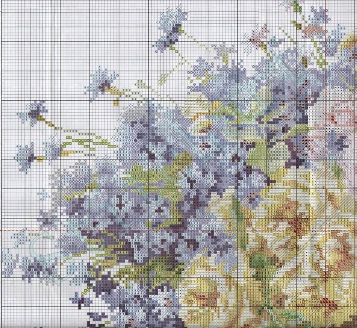 Stitchart-rozy-i-vasilki3 (700x644, 571Kb)