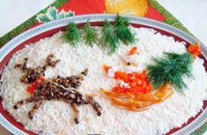Новогодний-салат-Дед-Мороз-новогодние-рецепты (300x197, 67Kb)