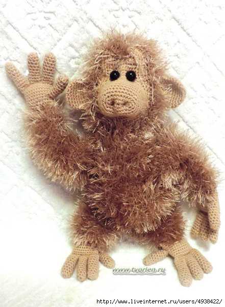 обезьянка-Моня (441x600, 114Kb)
