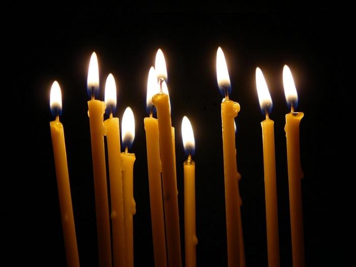 свечи (700x525, 130Kb)