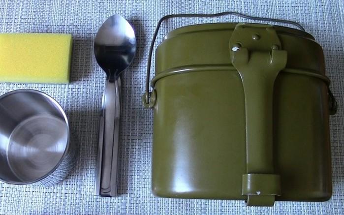 10 главных атрибутов советского туриста