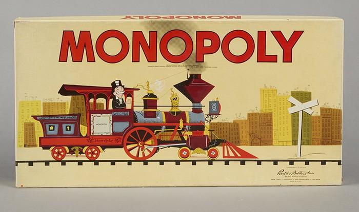 «Монополии» 80 лет! Самая популярная настольная игра в мире отмечает юбилей (фото)