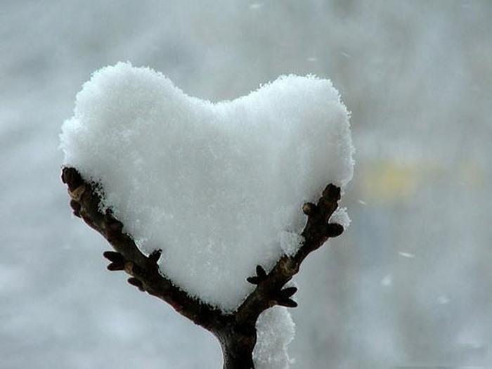 Первый день зимы картинки красивые