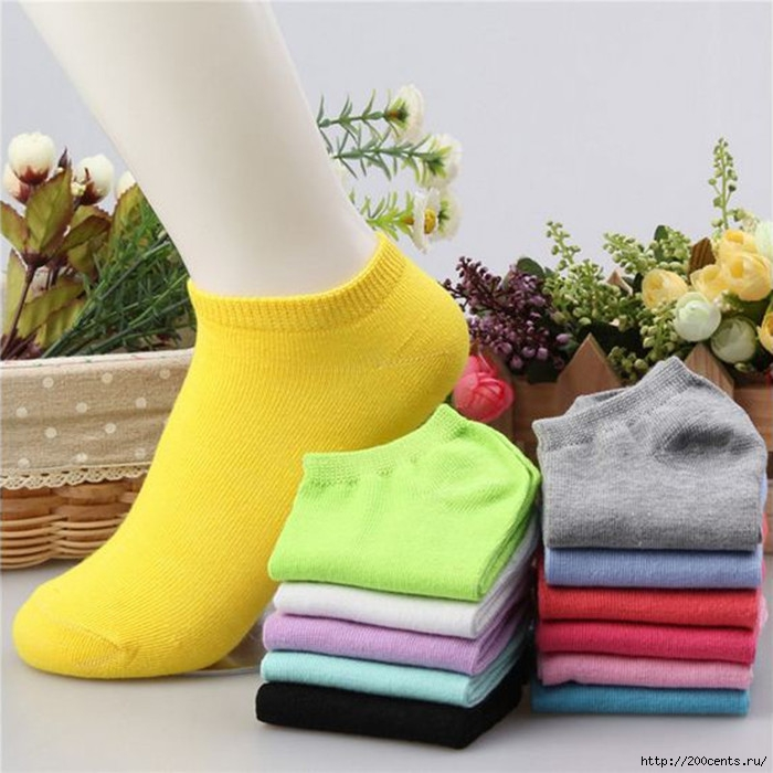1 Pair Women Sport Socks Casual Boat Low Cut Summer Style Candy Color Short Ankle Socks Crew 2015 Hot New 12colors/5863438_1PairWomenSportSocksCasualBoatLowCutSummerStyleCandyColorShortAnkleSocks1 (700x700, 229Kb)