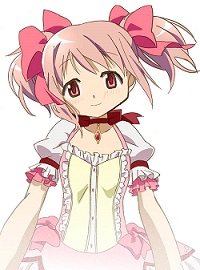 Anime-Anime-Art-Mahou-Shoujo-Madoka-Magica-Kaname-Madoka-4402191 (200x270, 85Kb)