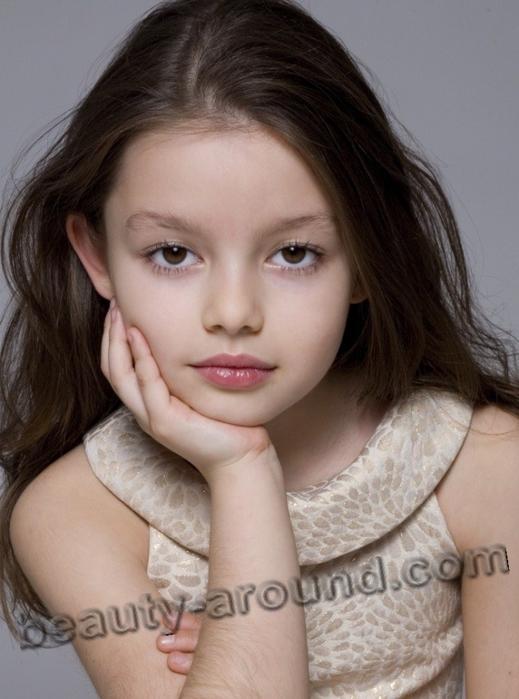 Очень юные фото модели девочки фото 142-482