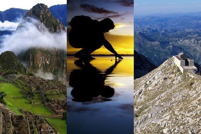 Захватывающий дух топ-10 лучших смотровых площадок мира (фото, видео)