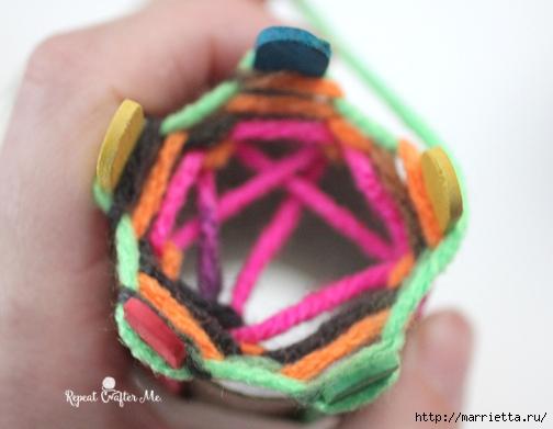 Устройство для плетения шнура своими руками (7) (504x391, 120Kb)