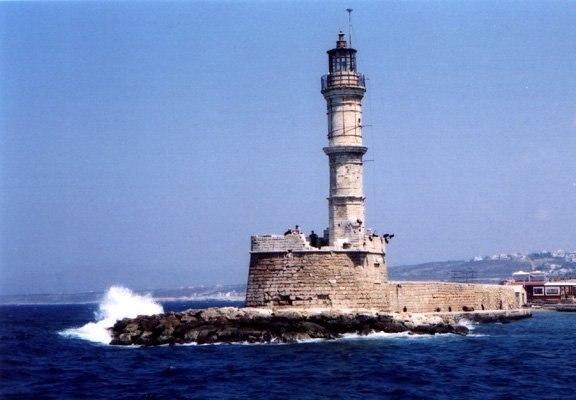 Неразгаданные тайны - 1900 - Маяк Эйлин Мор на острове Фланнан. Беcследно исчезла вся вахта смотрителей маяка (576x400, 142Kb)