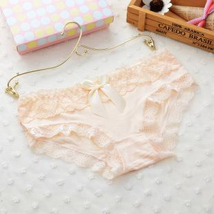 Solid Lolita Style Bow Briefs Natural Color Panties For Women Modal Underwear Panties Lace Free Shipping Women Underwear Briefs/5863438_Sploshnoistillolitibanttrysinatyralnayarascvetkatrysikidlyajenshiniobrabotannayaviskozanijneebeletrysikikryjevo4 (310x310, 13Kb)