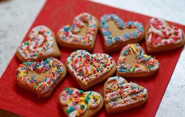 имбирное новогоднее печенье (598x379, 239Kb)