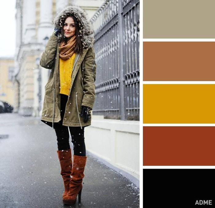 126576784 120315 1530 2 Идеальные цветовые сочетания в зимней одежде   15 примеров цветов