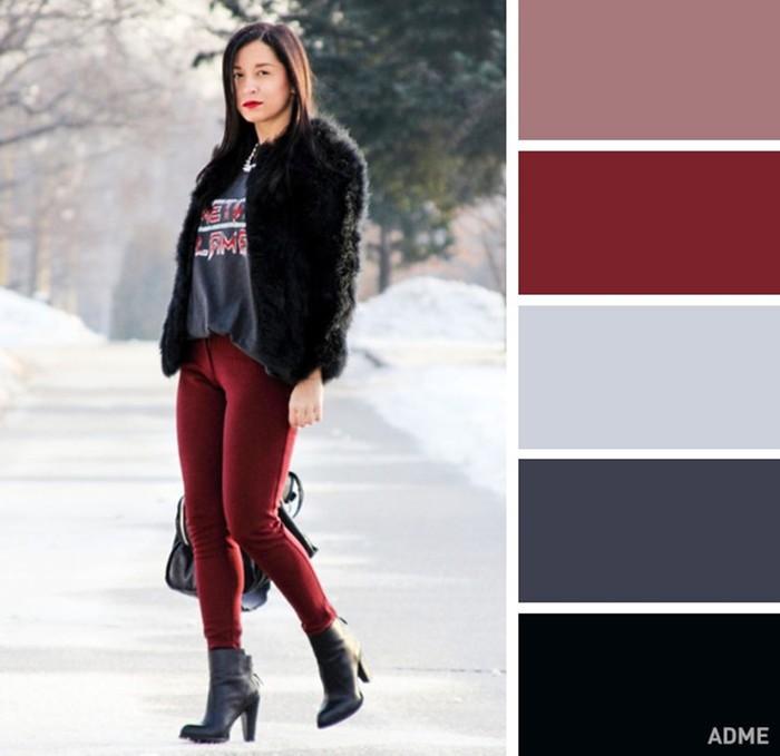 126576814 120315 1530 9 Идеальные цветовые сочетания в зимней одежде   15 примеров цветов