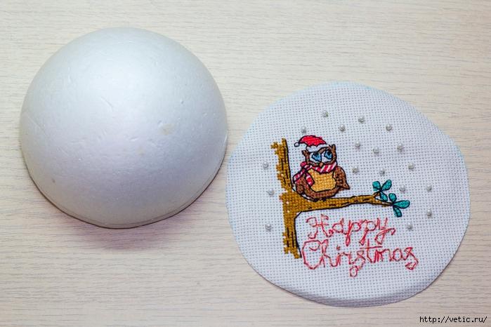 ёлочные шары в технике кинусайга (вышивка) 03 (700x466, 266Kb)