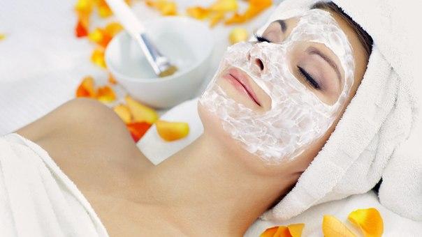 Китайская маска красоты из меда крахмала и соли, которая питает, выравнивает тон кожи, заметно уменьшает проявления пигментных пятен. (604x340, 33Kb)