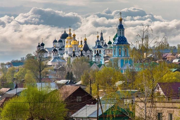 Г бор нижегородской области знакомства 2