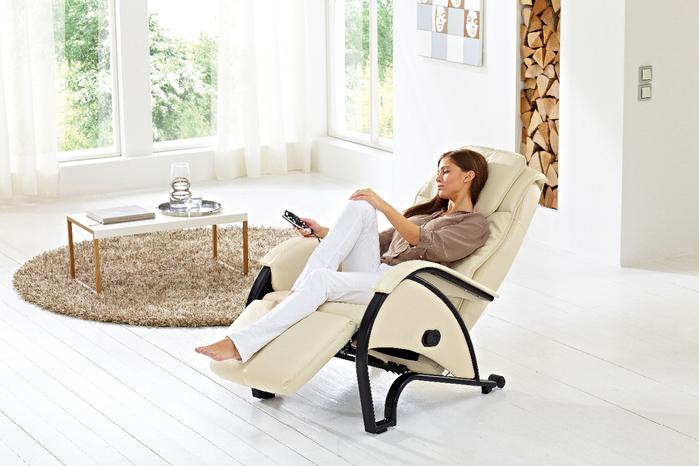 Массажное кресло для дома