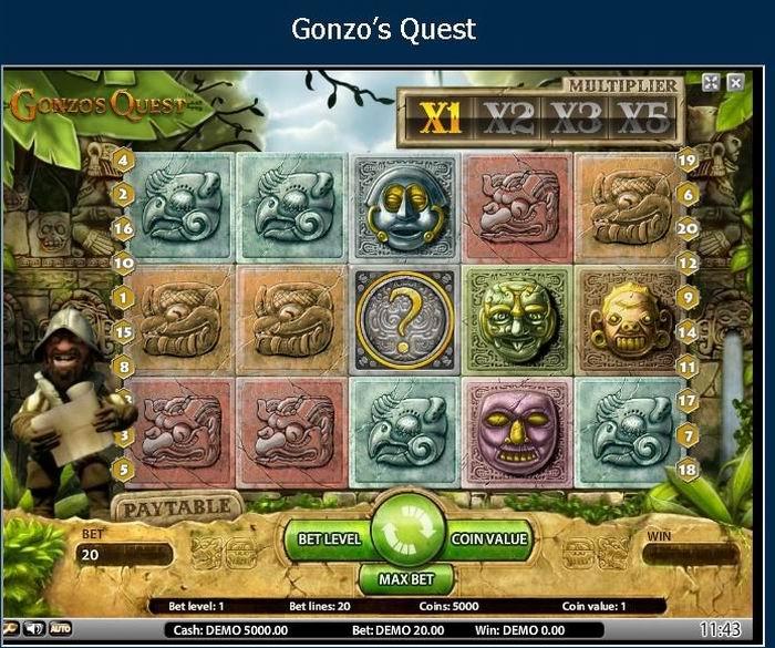 alt=Новые игровые симуляторы от Компании  NetEnt/2835299_Izmenenie_razmera_Slot_Gonzos_Quest_1_ (700x585, 113Kb)