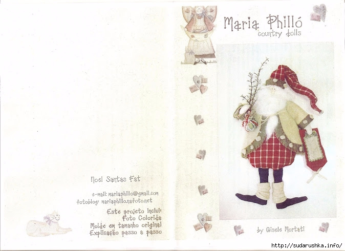 62 Papai noel Santa fat1 (1) (674x490, 169Kb)