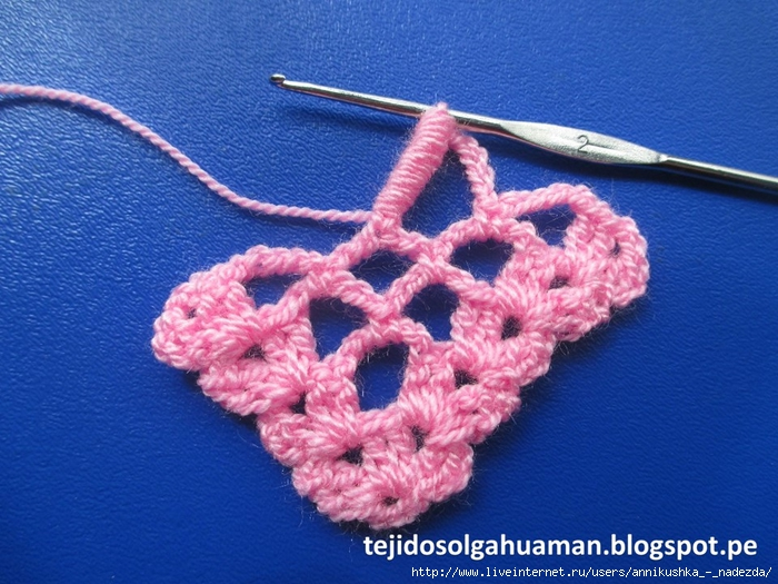 chal tejido a crochet paso a paso (6) (700x525, 315Kb)