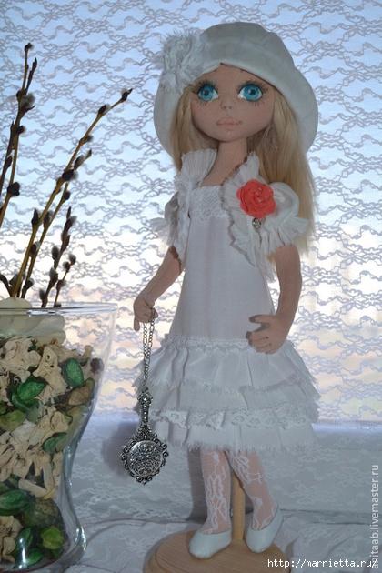 Создание объемного лица кукле. МК от Анны Абросиной (2) (420x630, 218Kb)