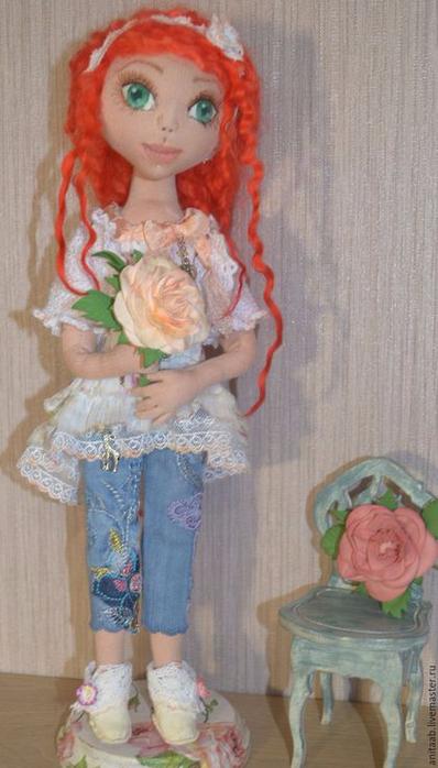 Создание объемного лица кукле. МК от Анны Абросиной (9) (398x700, 270Kb)