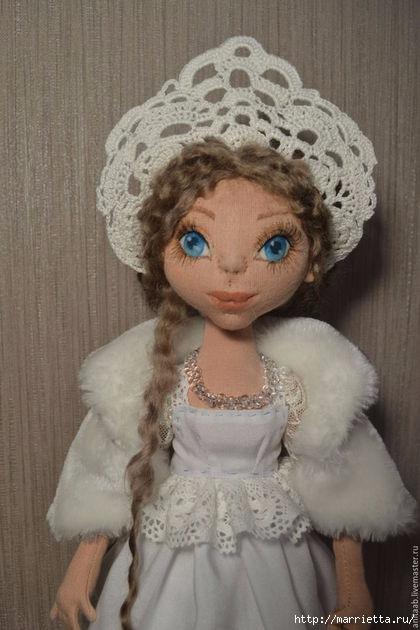 Создание объемного лица кукле. МК от Анны Абросиной (11) (420x630, 127Kb)