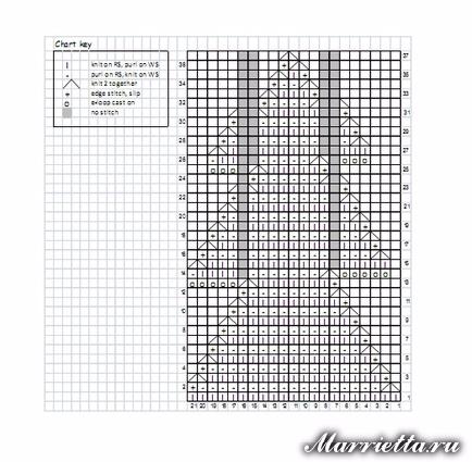 Подвеска ЕЛОЧКА спицами (4) (434x425, 187Kb)