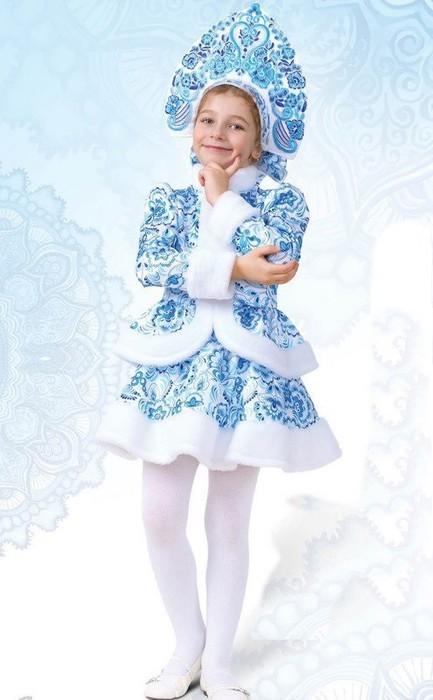 Детский костюм Снегурочки Гжель/3881693_Detskii_kostum_Snegyrochki_Gjel (433x700, 62Kb)