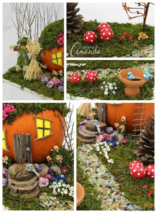 pumpkin-fairy-house-close-ups (516x700, 390Kb)