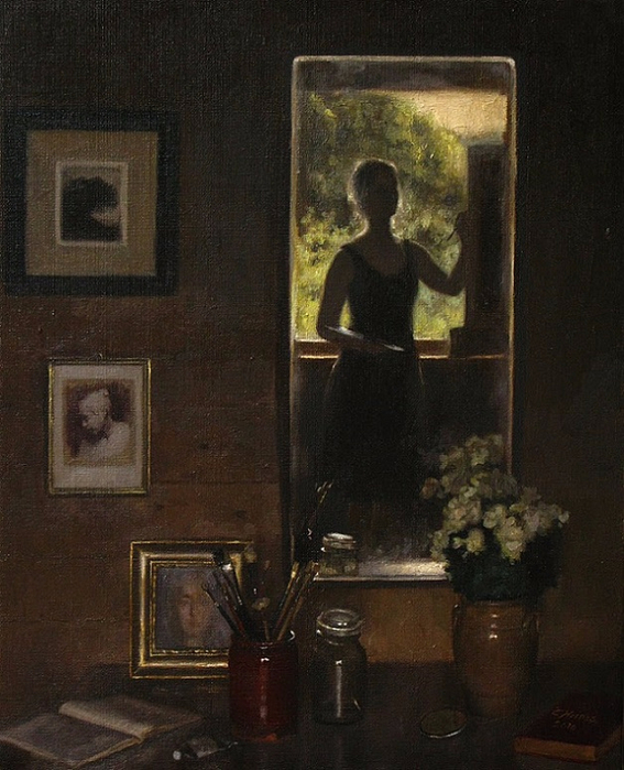 """Cornelia Hernes Tutt""""Art@ (8) (567x700, 395Kb)"""