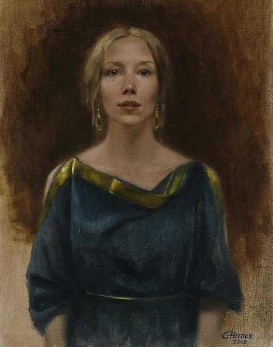 """Cornelia Hernes Tutt""""Art@ (28) (551x700, 379Kb)"""