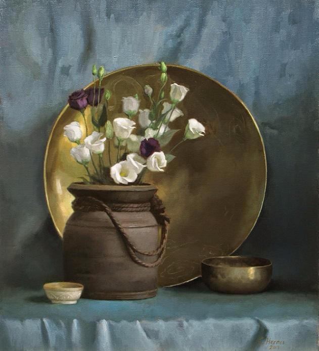 """Cornelia Hernes Tutt""""Art@ (40) (631x695, 376Kb)"""
