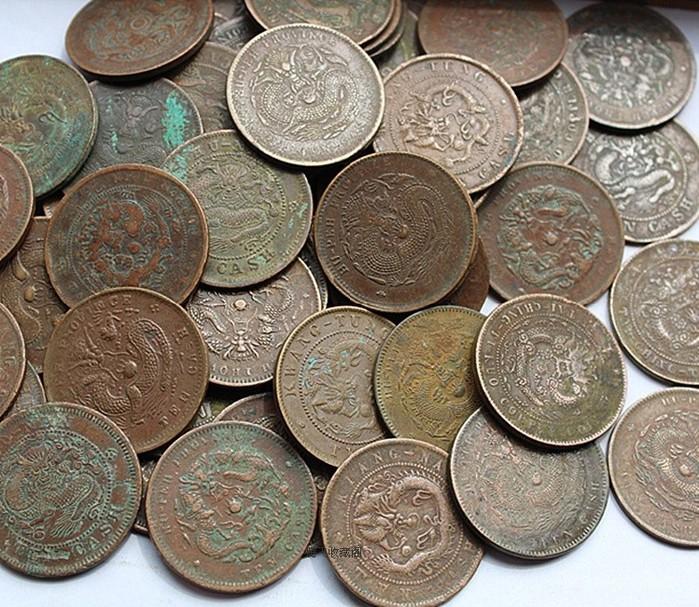 Старинные медные монеты/3241858_T1gAs0FA (700x607, 169Kb)