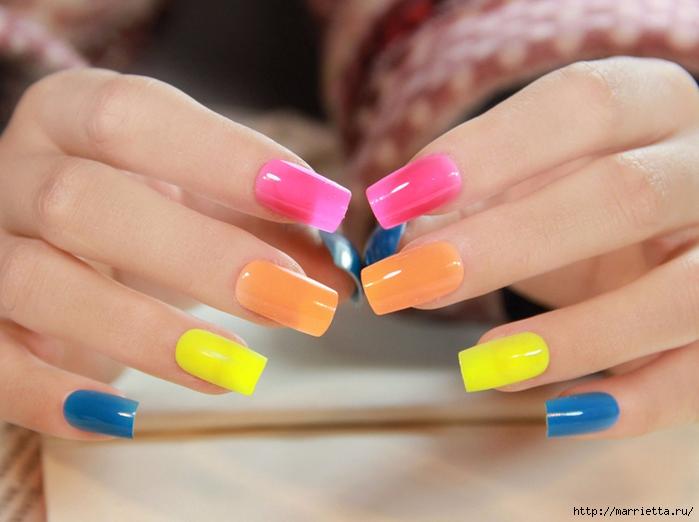 Что надо знать перед тем как нарастить ногти (3) (700x522, 215Kb)
