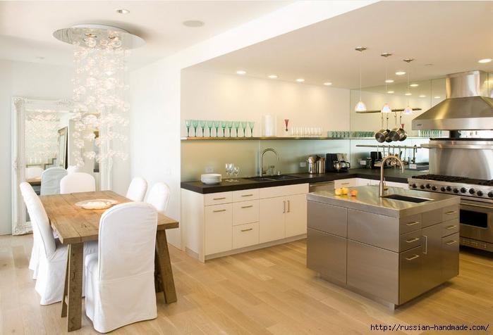 Преимущества кухни-гостиной (1) (700x476, 218Kb)