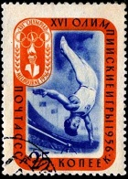 YtSU-1950 1х38 Гимнастика Виктор Чукарин (140x196, 28Kb)