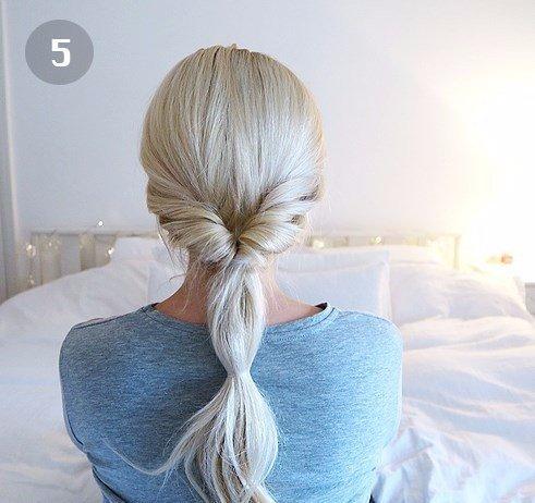 красивая прическа на длинные волосы5 (491x462, 167Kb)